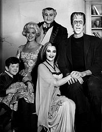 Munsters_cast_1964